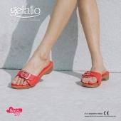 Sole Mio 2.0 Red 😍❤️